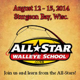 All Star Walleye School